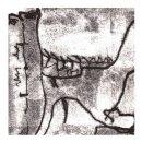 Labyrinth of Liberty2 -monoprint
