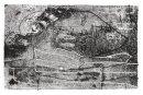 Landmarks 3-monoprint