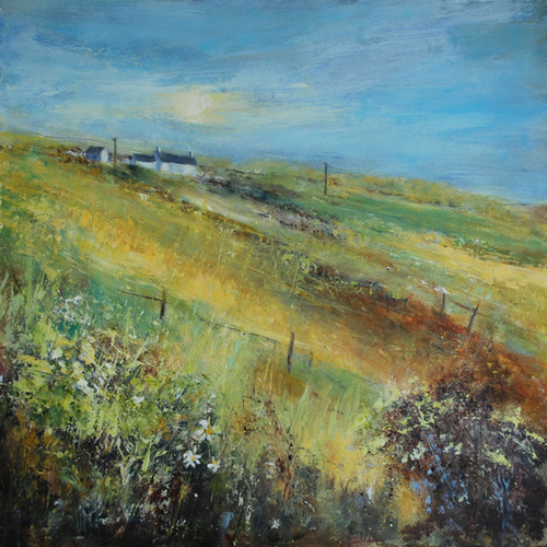 Cornish spring