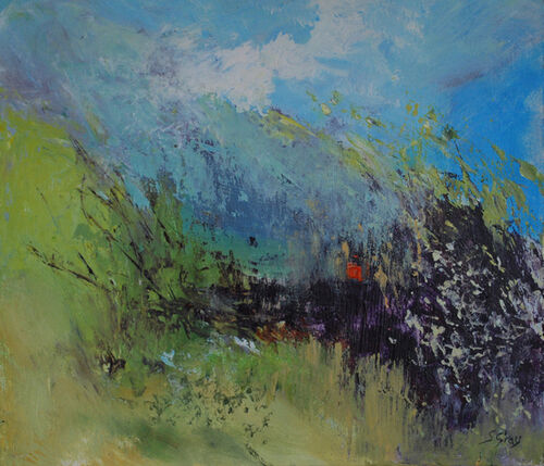 Glade, towards abstraction