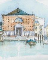 San Marcuola, Venice