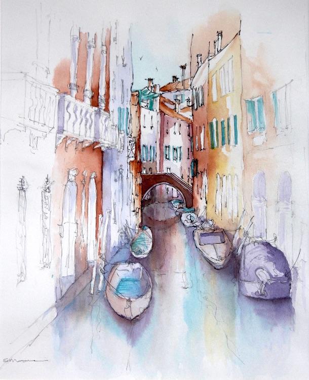 Green Shutters Venice