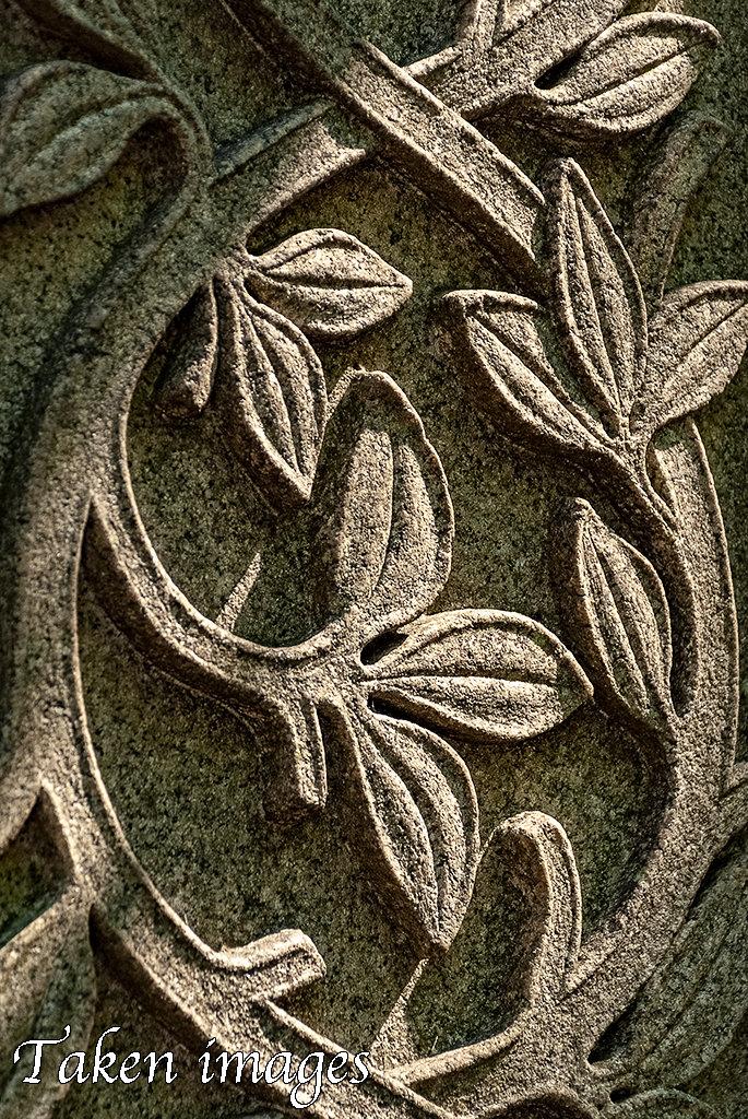 Detail #1