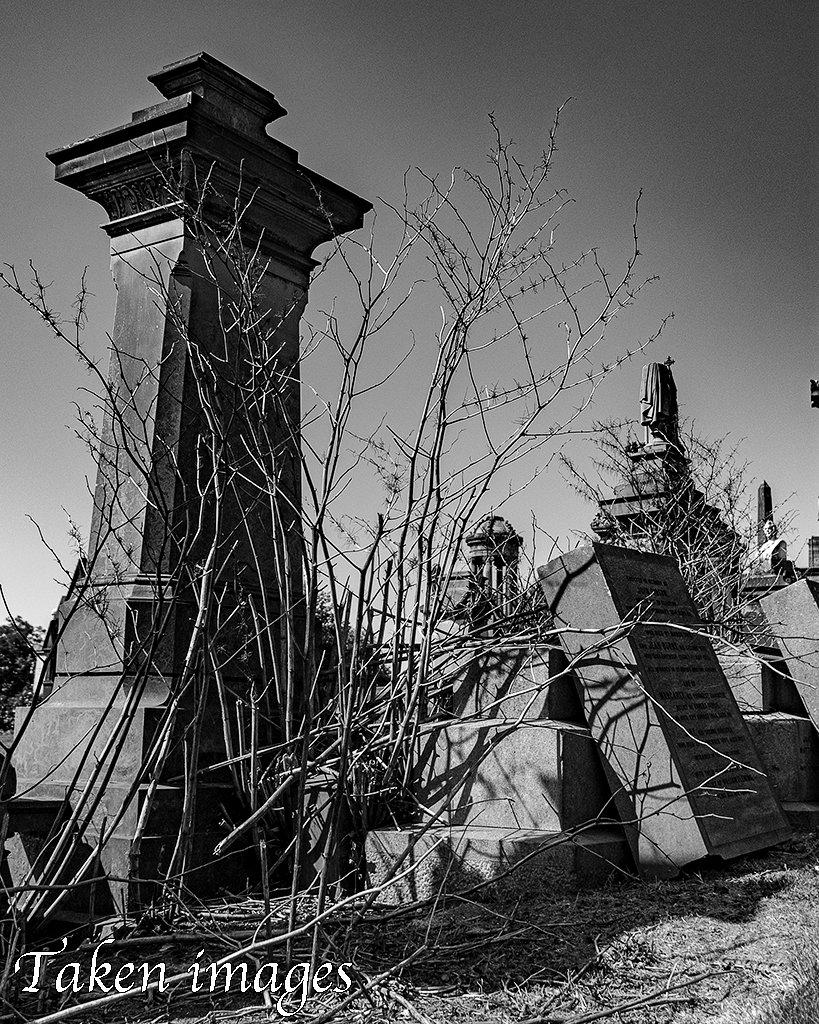 Graveyard #2