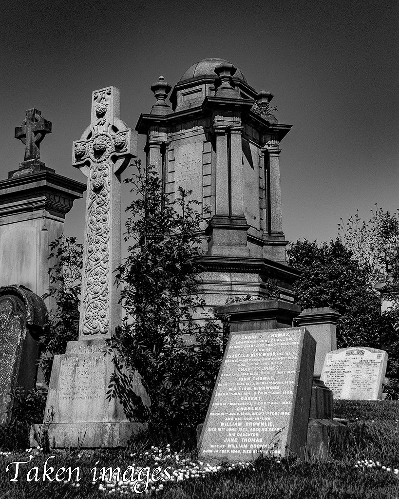 Graveyard #4