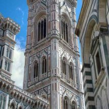 Giotto's Tower, Florence