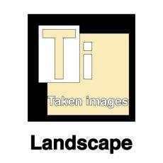 Landscape Photography Logo