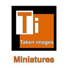Miniatures Photography Logo