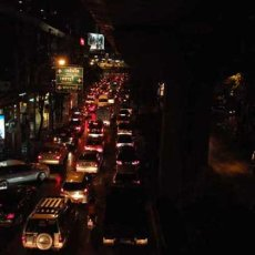Rush Hour, Bangkok