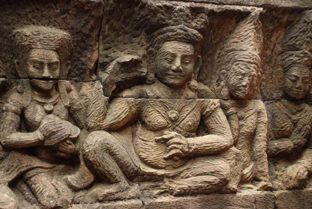 Angkor Archaeology Park