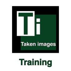 Photography Training Logo