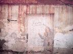 Muro cantando: David Lagos