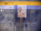 Muro cantando: Pedro El Granaino 2