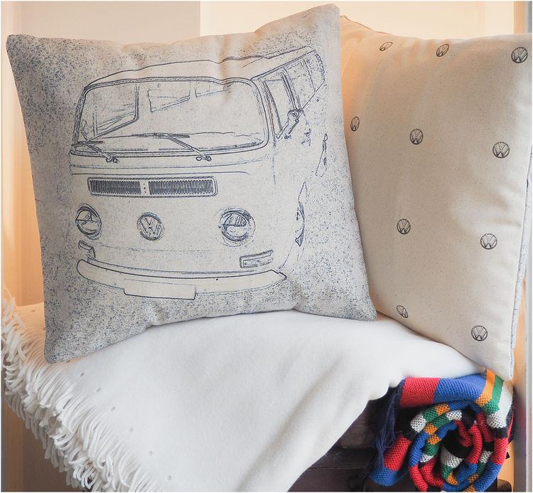 cosy bespoke cushions