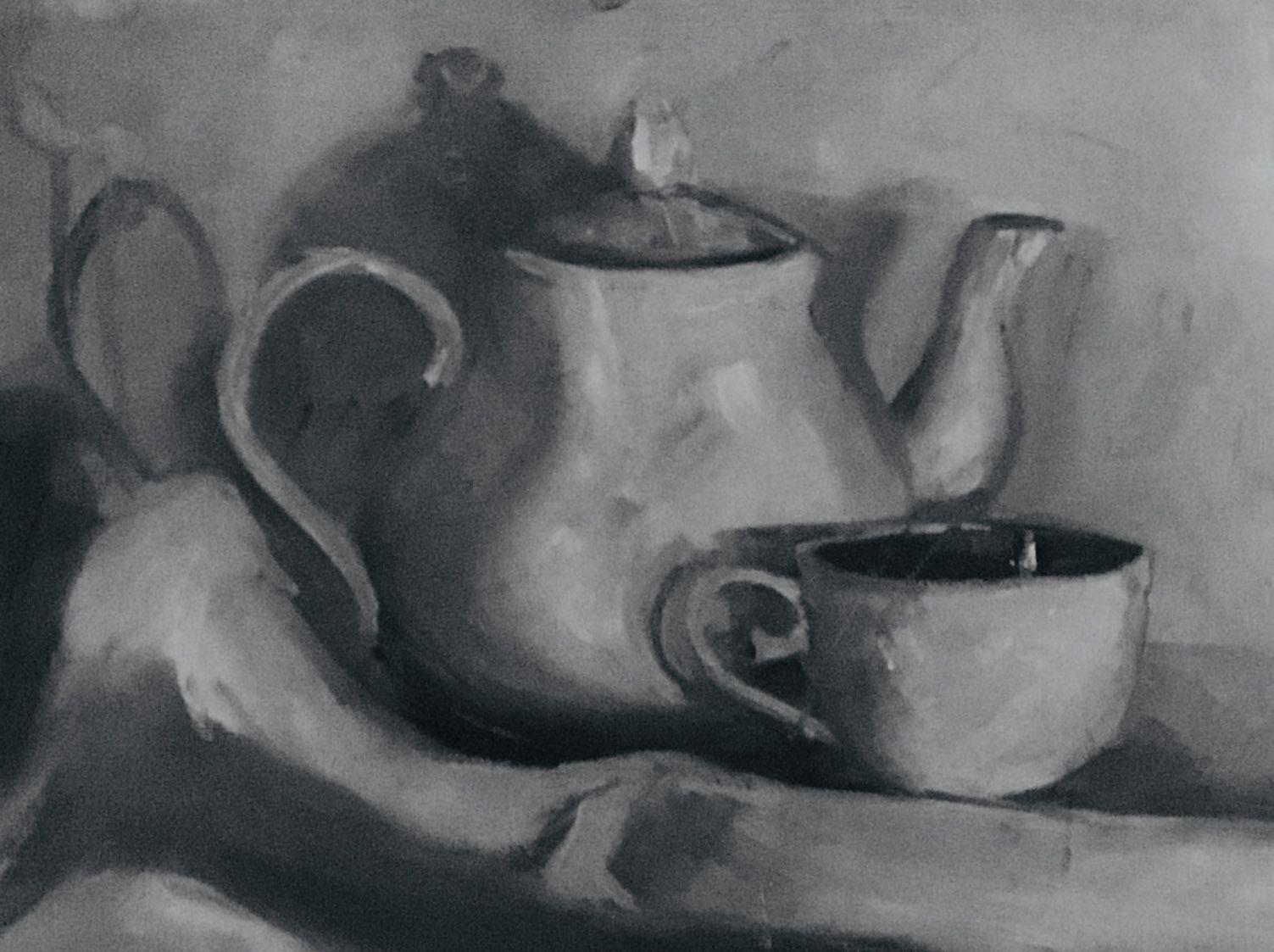 A Nice Cuppa