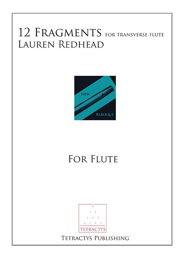 Lauren Redhead - 12 Fragments