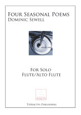 Dominic Sewell - Four Seasonal Poems