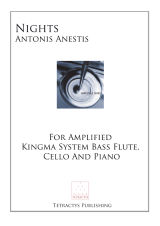 Antonis Anestis - Nights