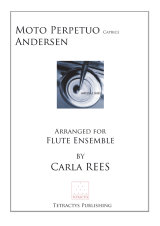 Andersen  - Moto Perpetuo