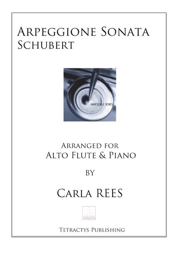 Schubert - Arpeggione Sonata