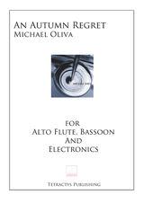 Michael Oliva - An Autumn Regret