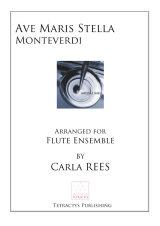 Monteverdi - Ave Maris Stella