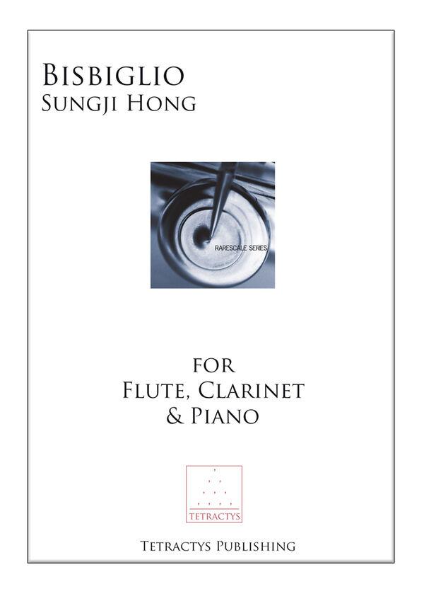 Sungji Hong - Bisbiglio