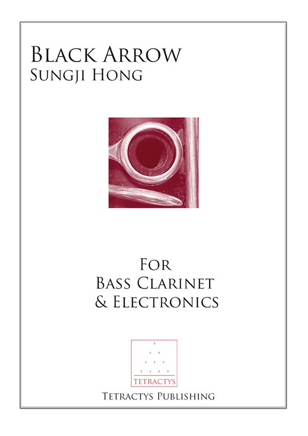Sungi Hong - Black Arrow