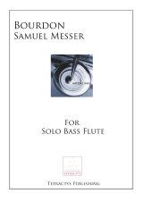 Samuel Messer - bourdon