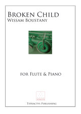 Wissam Boustany - Broken Child