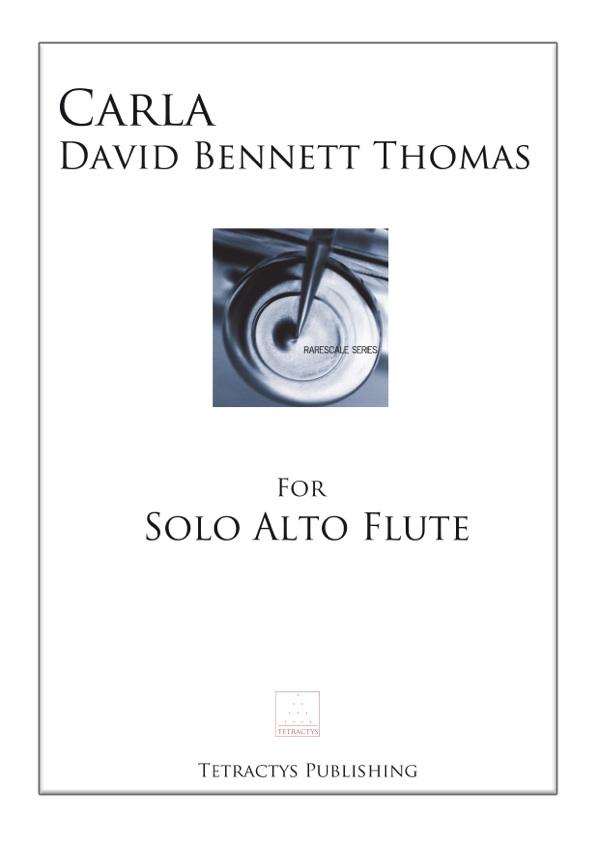 David Bennett Thomas - Carla