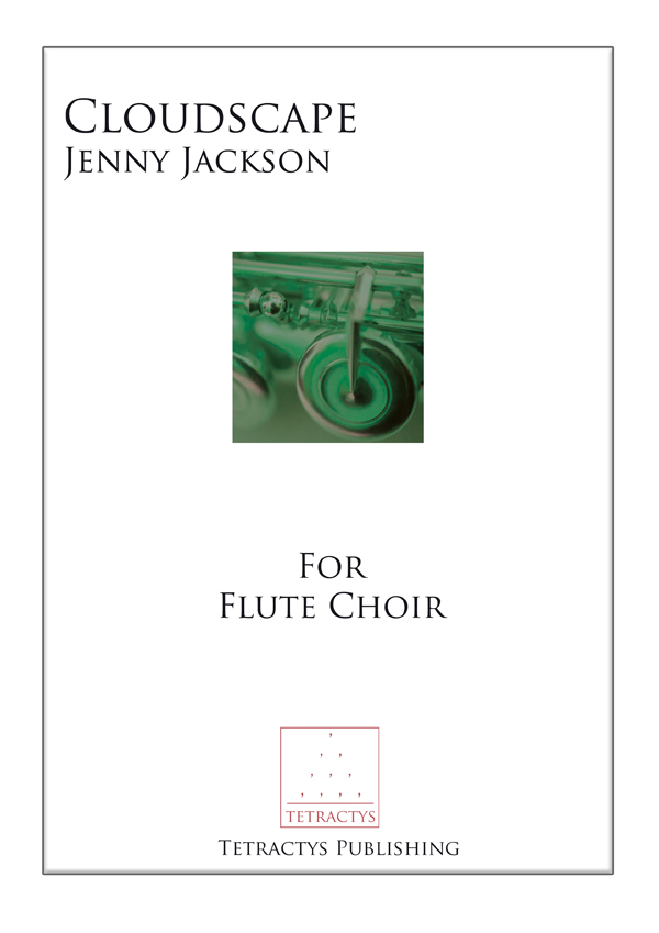 Jenny Jackson - Cloudscape