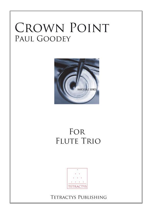 Paul Goodey - Crown Point