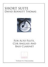 David Bennett Thomas - Short Suite