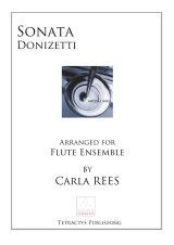 Donizetti - Sonata
