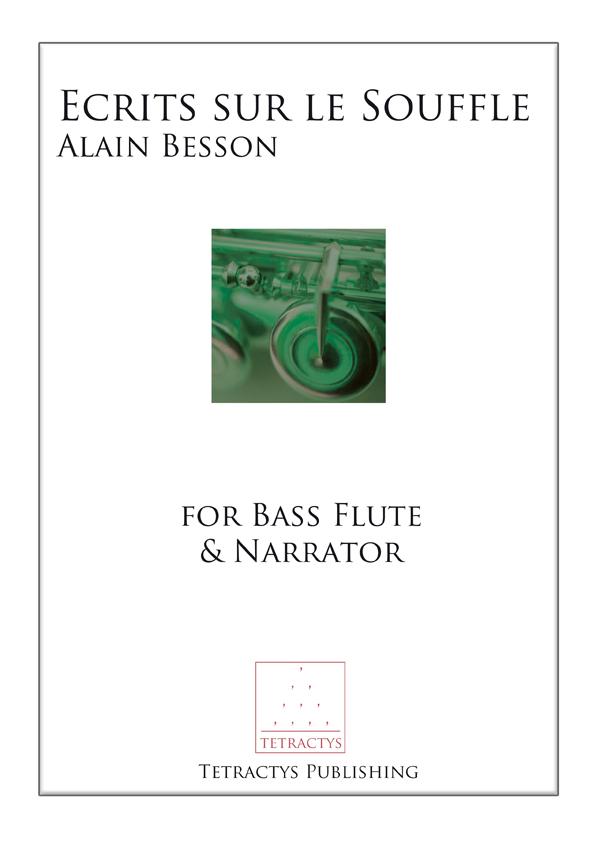 Alain Besson - Ecrits sur le Souffle