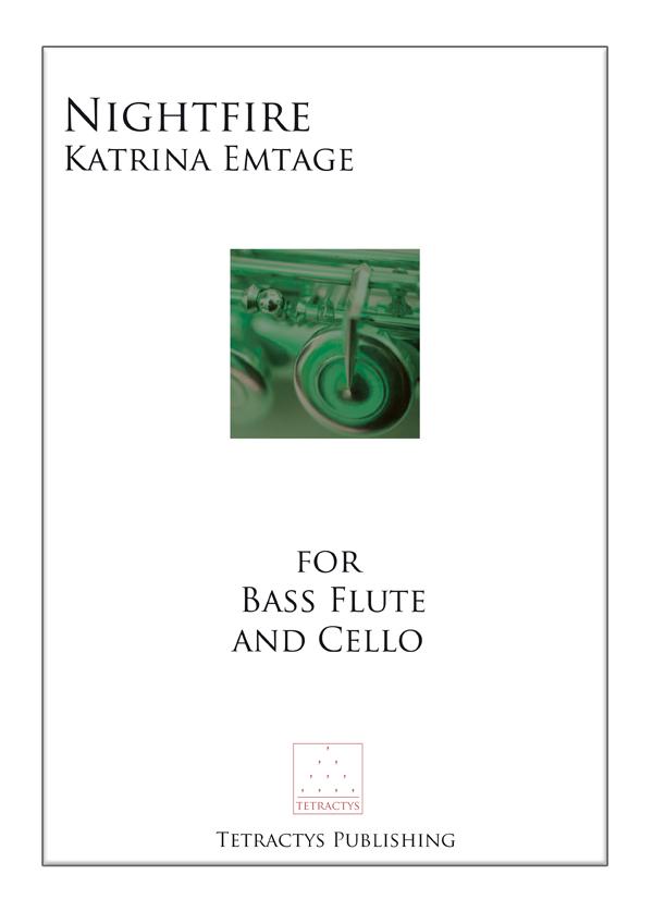 Katrina Emtage - Nightfire