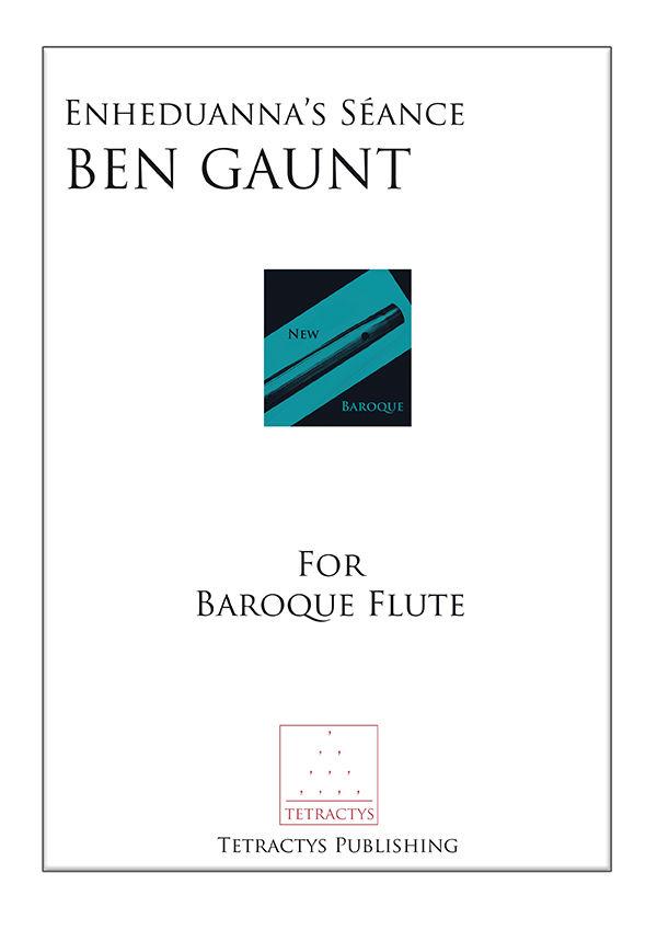 Ben Gaunt - Enheduanna's Séance