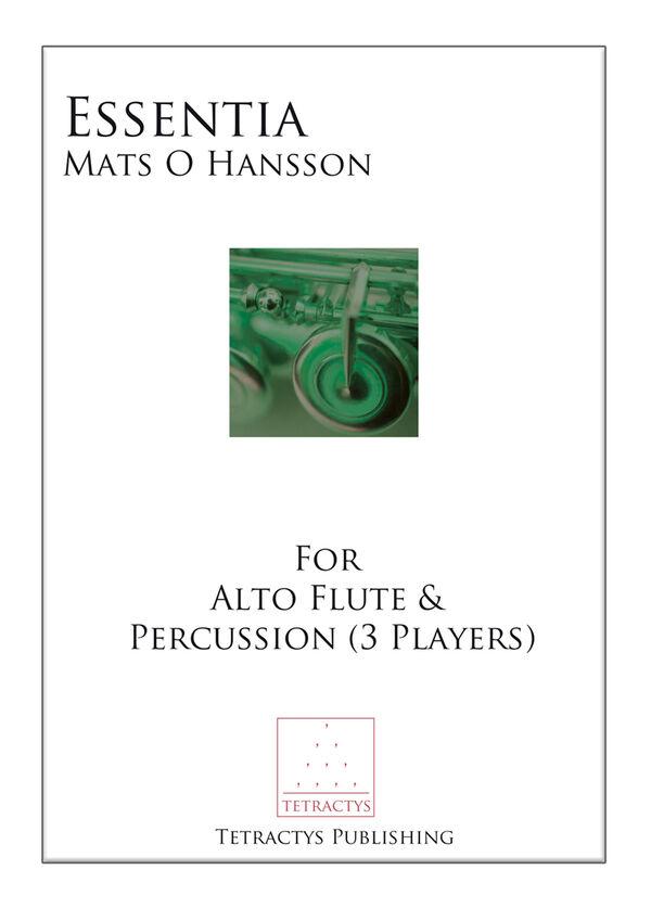 Mats O Hansson - Essentia