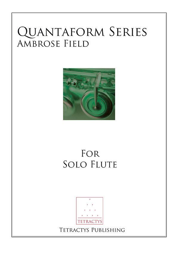 Ambrose Field - Quantaform Series