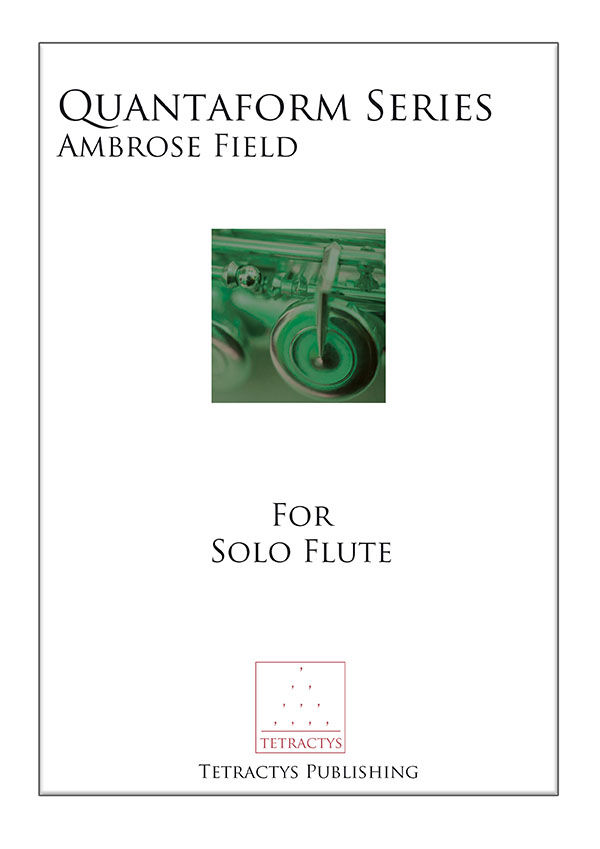 Ambrose Field - Quantaform Series