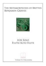 Benjamin Graves - The Metamorphoses of Britten