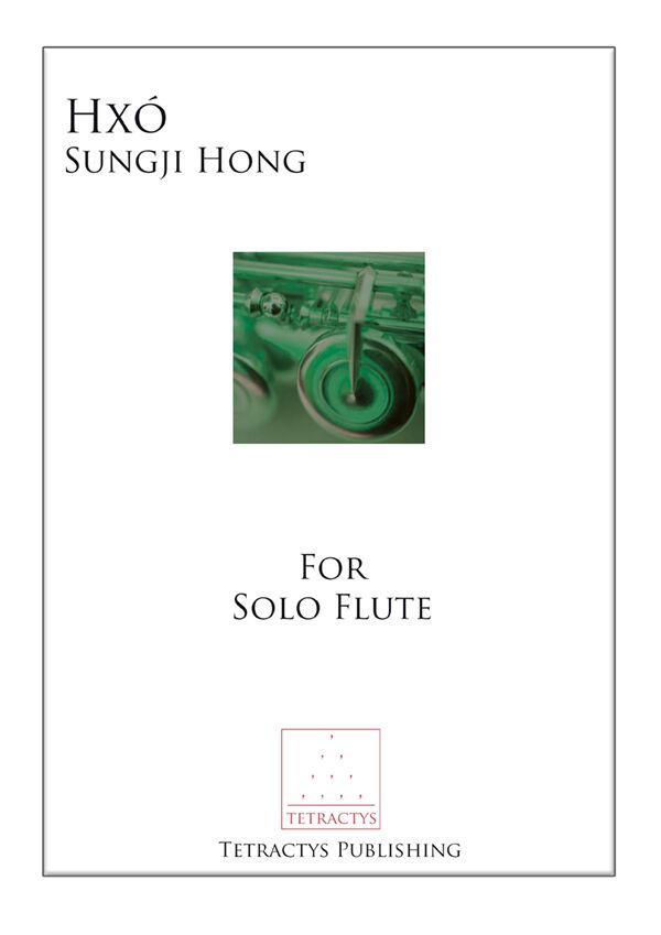 Sungji Hong - Hxo