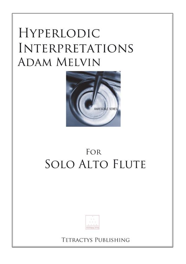 Adam Melvin - Hyperlodic Interpretations