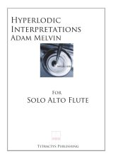 Adam Melvin - Hyperlodic Interpretations