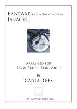 Janacek - Sinfonietta: Fanfare
