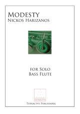 Nickos Harizanos - Modesty op. 77