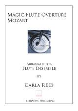 Mozart - Magic Flute Overture