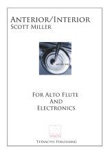 Scott Miller - Anterior/Interior