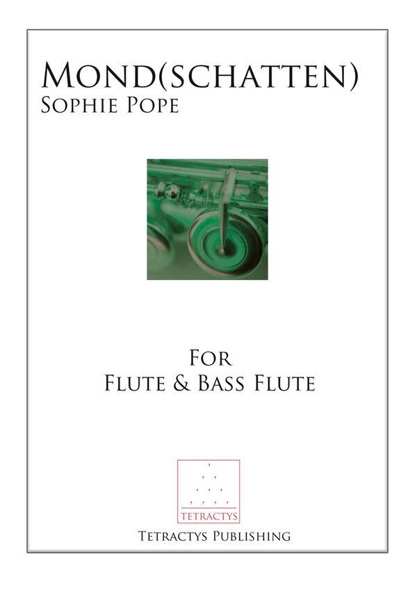 Sophie Pope - Mond(schatten)
